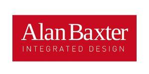 Alan Baxter logo